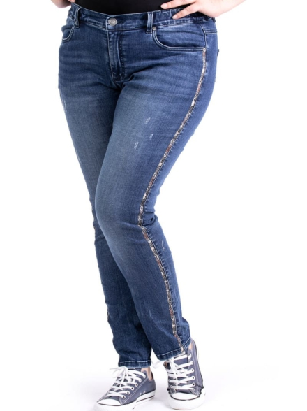 Purple-Lily-Bluebell-Jeans